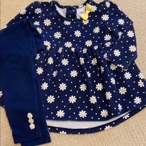 little me daisy set